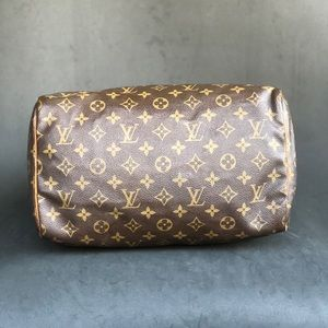 Louis Vuitton Bags - LOUIS VUITTON speedy 30 - VINTAGE